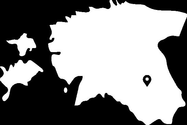 Tartu map image